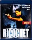 Ricochet - uncut Blu ray