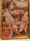 NAUGHTY DAUGHTER Dvd Fsk 18