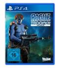 Rogue Trooper - Redux ( PS4 ) ( OVP )