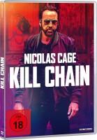 Kill Chain ( Nicolas Cage ) ( Neu 2020 )