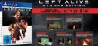 Left Alive ( Day One Edition ) ( PS4 ) ( OVP )