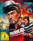 Robur - Der Herr der 7 Kontinente ( Mediabook ) ( OVP )