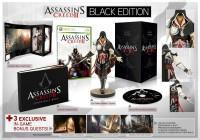 Assassins Creed II ( Black Edition )
