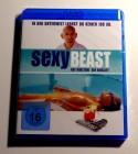 Sexy Beast # FSK16 # Krimi # Ben Kingsley, Ray Winstone