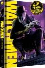 Watchmen MediaBook Nameless/Eyk Media Cover B