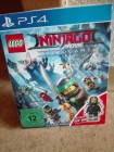 Lego Ninjago Ps4 Special Edition mit Figur