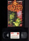 The Evil Dead  VHS