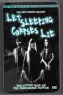 LET SLEEPING CORPSES LIE, Dvd, Anchor Bay Tin Box