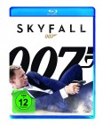 James Bond 007 - Skyfall - Blu-ray Disc