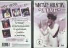 Whitney Houston - Live (50011154 NEU RAR  Konvo91