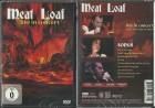 Meat Loaf - Live in Concert (50011154 NEU Konvo91