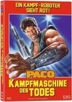 Paco - Kampfmaschine des Todes (Mediabook A) NEU ab 1€