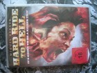HARD RIDE TO HELL GRINDHOUSE DVD EDITION NEU OVP