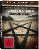 Southbound - Highway to Hell (Mediabook) NEU ab 1€