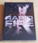 Rapid Fire - Mediabook - Brandon Lee - Blu - ray