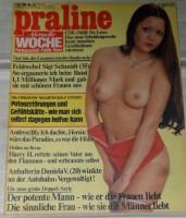 Praline - Heft 23 / 1977 *RAR*