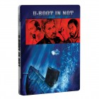 U-BOOT IN NOT (Steelbook Klassiker Edition)[BD] *NEU OVP*