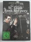 The great St. Louis Robbery - große Bankraub - Steve McQueen