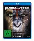 Planet der Affen - Trilogie ( 3 Filme ) ( OVP )