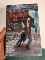 Chicago rot, grosse hartbox, rar, extreme, limited11