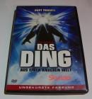 Das Ding aus einer anderen Welt DVD - Erstauflage -