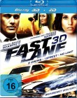 Fast Lane 3D (real Blu-ray 3D + 2D)