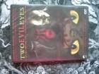 TWO EVIL EYES ROMERO + ARGENTO DVD EDITION NEU OVP
