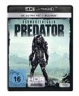 Predator ( 4K Ultra HD + Blu-ray) (OVP)