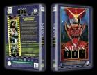 Satan´s Dog - Play Dead - 84 große Hartbox - Cover A NEU