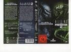 ALIEN vs. PREDATOR + ALIENS vs. PREDATOR 2 - 2 DISC SET DVD