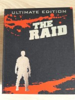 The Raid  - Ultimate Collector´s Edition