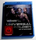 Universal Soldier - Day of Reckoning # FSK18 Action Thriller