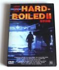 Hard Boiled 2 # II # John Woo # Action Drama # Uncut