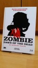Dawn of the Dead - Zombie - Mediabook - US Theatrical Cut
