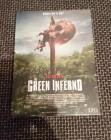 Green Inferno Mediabook Cover E neu ovp