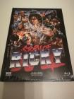 STORY OF RICKY MEDIABOOK BLU RAY /DVD LIMITED 370/888 XT OVP