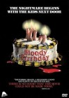 Severin US-DVD Bloody Birthday ANGST Uncut RC1 Selten!!!!