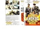 DER OSTFRIESEN-REPORT - CMV PAPPBOX UNZERSCHNITTEN - VHS !!!