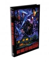 Das Haus der Vergessenen - gr. lim. Hartbox - 8Films - OVP