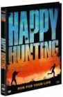 Happy hunting - Blu ray Mediabook