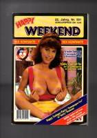 Magazin:   Happy Weekend - #551