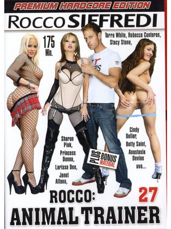animal trainer 27        rocco