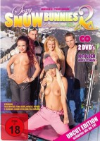 Sexy Snow Bunnies 2 - Uncut Edition (2 DVDs)