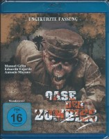 Oase der Zombies - uncut