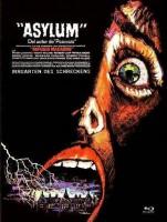 Asylum (Mediabook D) NEU ab 1€