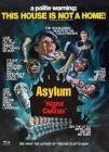 Asylum (Mediabook E) NEU ab 1€
