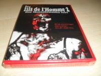Der Menschensohn lebt - Fils de lhomme 2 - Extrem Gore DVD