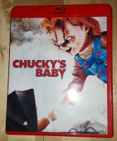 Chucky´s Baby Unrated Neu / OVP