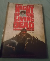 NIGHT OF THE LIVING DEAD 1990 REMAKE MEDIABOOK UNCUT OOP NEU
