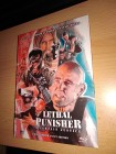 Lethal Punisher - A Certain Justice, Mediabook, Blu Ray